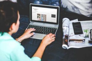 online geld verdienen met bloggen