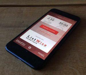 Geld verdienen met enquetes invullen - Mobiel